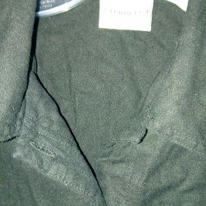 Studio Ease Jackets & Coats - Studio Ease Black Pocketed Jacket Sz 10
